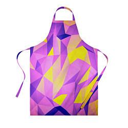 Фартук кулинарный Texture цвета 3D — фото 1