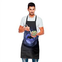 Фартук кулинарный Военная разведка цвета 3D — фото 2