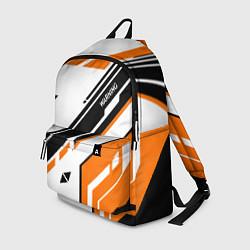 Рюкзак CS:GO Asiimov P90 Style цвета 3D — фото 1