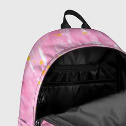 Рюкзак Лучший учитель цвета 3D — фото 2
