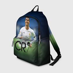 Рюкзак CR7 цвета 3D — фото 1