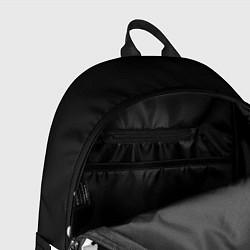 Рюкзак Группа OOMPH! цвета 3D-принт — фото 2