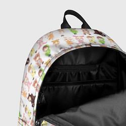 Рюкзак MONSTA X 10 цвета 3D — фото 2