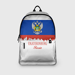 Рюкзак Ekaterinburg: Russia цвета 3D — фото 2