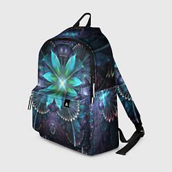 Рюкзак Астральная мандала цвета 3D-принт — фото 1