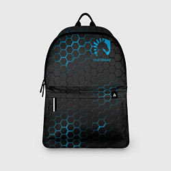 Рюкзак Team Liquid: Carbon Style цвета 3D — фото 2