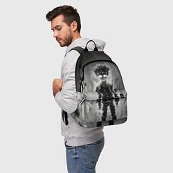 Рюкзак Mob Psycho цвета 3D — фото 2