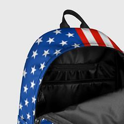 Рюкзак American Patriot цвета 3D-принт — фото 2