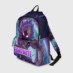Рюкзак Fortnite цвета 3D-принт — фото 1
