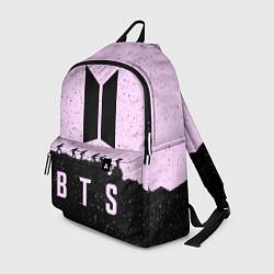 Рюкзак BTS Boys цвета 3D-принт — фото 1