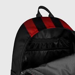 Рюкзак AC Milan цвета 3D — фото 2