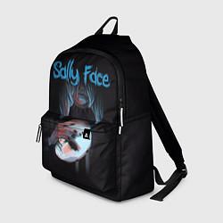 Рюкзак Sally Face цвета 3D-принт — фото 1