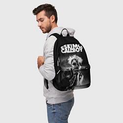 Рюкзак Eskimo Callboy цвета 3D — фото 2