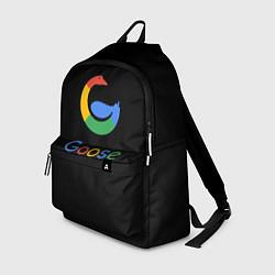 Рюкзак GOOSE цвета 3D-принт — фото 1