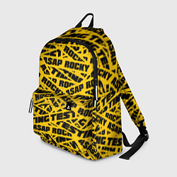 Рюкзак ASAP Rocky: Light Style цвета 3D-принт — фото 1