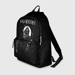 Рюкзак Mastodon: Death Came цвета 3D — фото 1