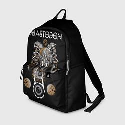 Рюкзак Mastodon цвета 3D — фото 1
