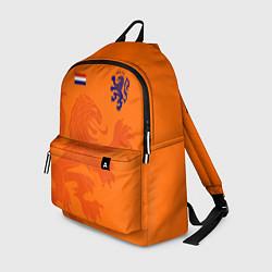 Рюкзак Сборная Голландии цвета 3D-принт — фото 1