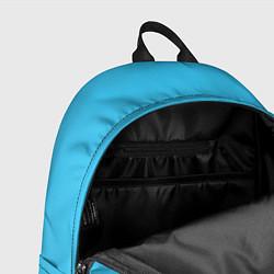 Рюкзак T-Fest цвета 3D — фото 2