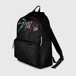 Рюкзак Stray Kids цвета 3D — фото 1