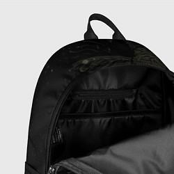 Рюкзак Mastodon цвета 3D — фото 2