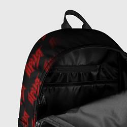 Рюкзак АРИЯ цвета 3D-принт — фото 2