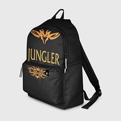 Рюкзак Jungler цвета 3D — фото 1