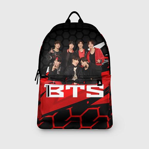 Рюкзак BTS / 3D – фото 3