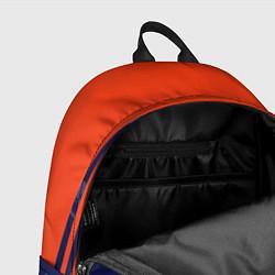 Рюкзак Ladybug BEA цвета 3D — фото 2