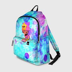 Рюкзак BRAWL STARS SANDY цвета 3D — фото 1