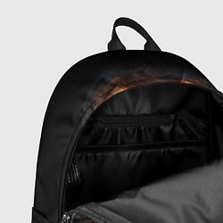 Рюкзак VULKAN цвета 3D-принт — фото 2