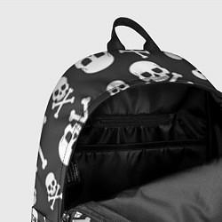 Рюкзак Scorpions цвета 3D — фото 2