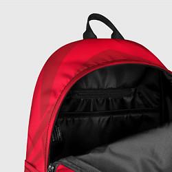 Рюкзак BAYERN MUNCHEN цвета 3D-принт — фото 2