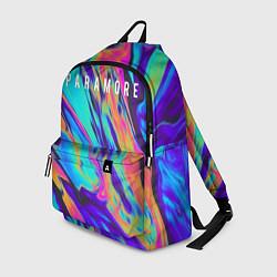 Рюкзак PARAMORE цвета 3D-принт — фото 1