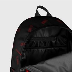 Рюкзак RED DEAD REDEMPTION 2 цвета 3D — фото 2