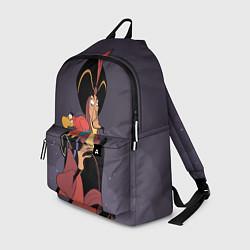 Рюкзак Джафар цвета 3D-принт — фото 1