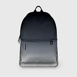 Рюкзак Градиент цвета 3D-принт — фото 2