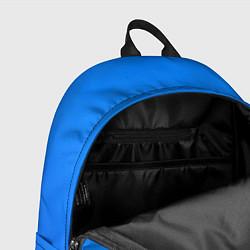 Рюкзак Cyberpunk 2077 цвета 3D — фото 2