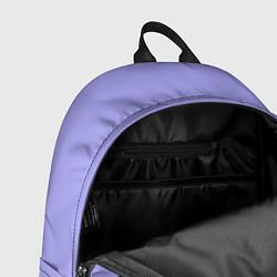 Рюкзак Царь зверей цвета 3D — фото 2
