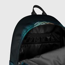 Рюкзак BATTLEFIELD 2042 Батлфилд цвета 3D-принт — фото 2