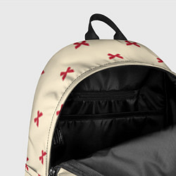 Рюкзак Minnie рюкзак цвета 3D-принт — фото 2