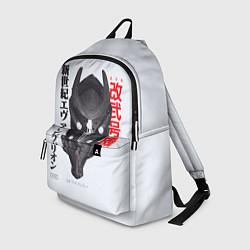 Рюкзак Аска цвета 3D — фото 1