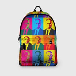 Рюкзак Путин Владимир цвета 3D — фото 2