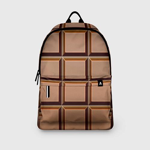 Рюкзак Шоколад / 3D – фото 3
