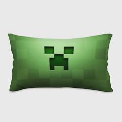 Подушка-антистресс Creeper Face цвета 3D — фото 1