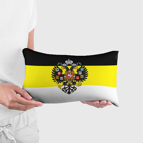 Подушка-антистресс Имперский Флаг / 3D – фото 3