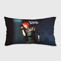 Подушка-антистресс Gerard Way цвета 3D — фото 1