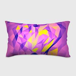 Подушка-антистресс Texture цвета 3D — фото 1
