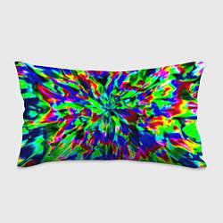 Подушка-антистресс Оксид красок цвета 3D — фото 1