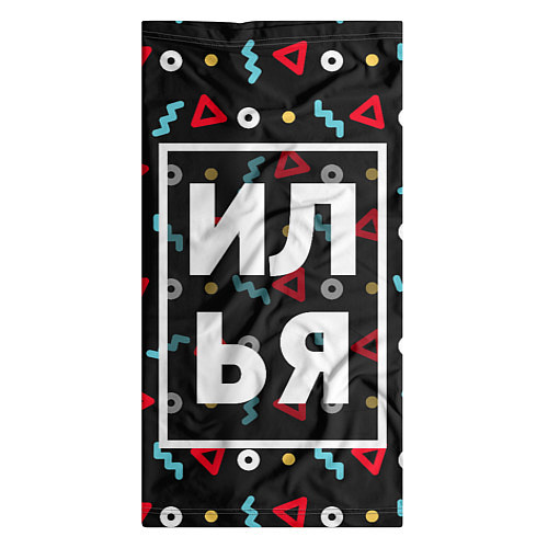 Бандана Илья / 3D – фото 3